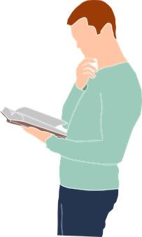 本や雑誌などで見かける「面白い人」が読み手の知りたい「面白い人」とずれている