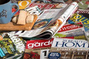 面白い人系の雑誌や本