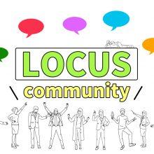 locus community